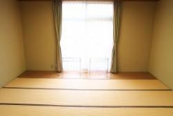 リーダー室1・3(和室)