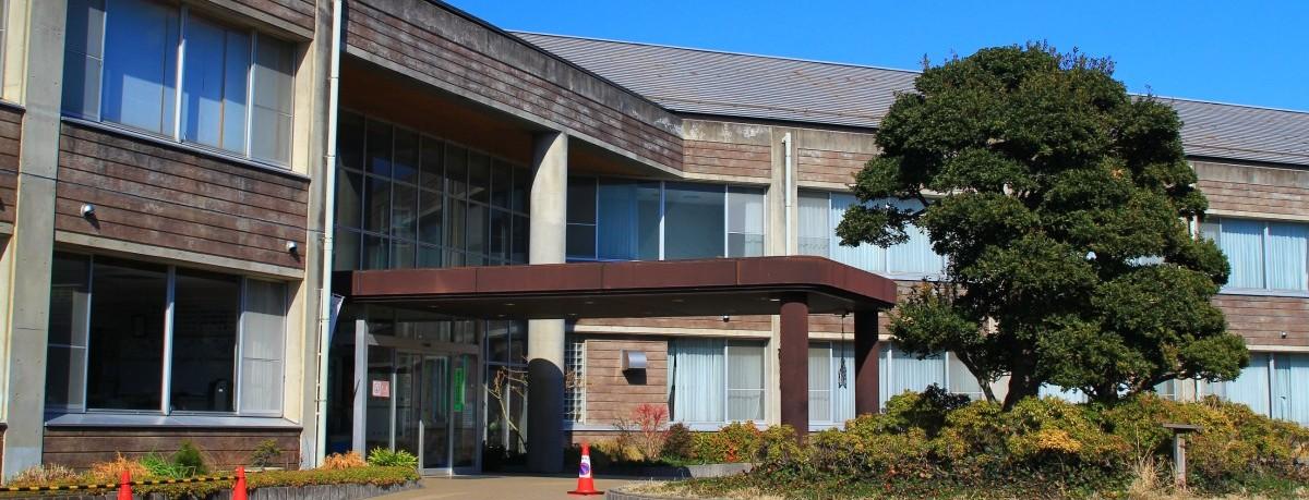 千葉県立手賀の丘少年自然の家 ホームページ